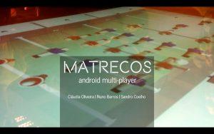 Matrecos (2012)